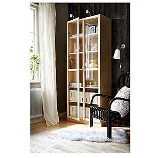 2 X Ikea 302.290.77 Tejn faux sheepskin, white