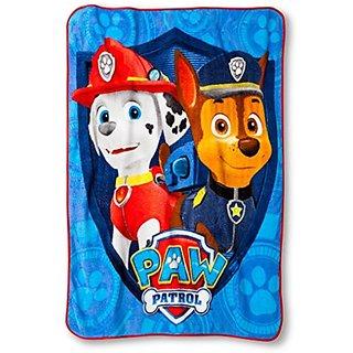 Paw Patrol Throw 46x60
