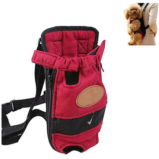 Futaba Pet Outdoor Canvas Carrier - LARGE