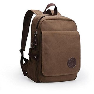 American Shield ipad Laptops light weight travel gear canvas backpack.computer pc notebook tablet macbook ipad 2 3,knaps