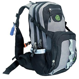 Ecogear Water Dog Hydration Backpack, Black, One Size