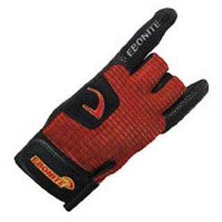 Ebonite React/Rx Right Glove, Medium