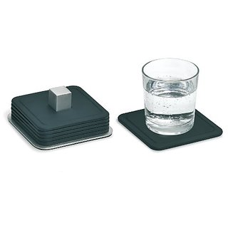 Blomus 6 Piece Coaster Set