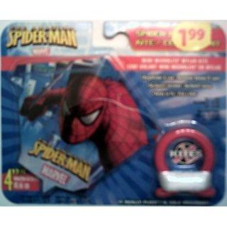 Spider-Man Mini Micro Kite