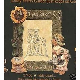 Boyds Collection Liddy Pearl...How Does Your Garden Grow. #27450