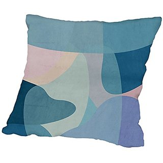 American Flat Geo 20, Urban Road Pillow by Urban Road, 20