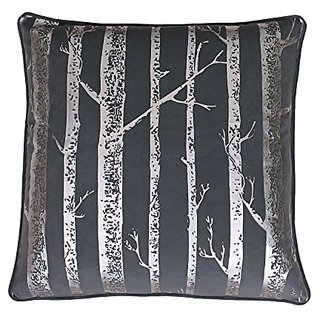 Thro by Marlo Lorenz TH009950001 Naomi Metallic Trees Pillow