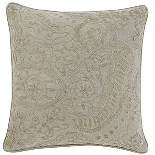 Signature Design by Ashley A1000302 pillow Cover, Set of 4, Natural