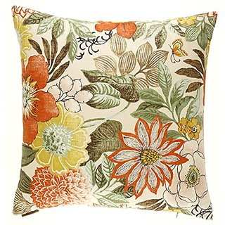 Canaan Company Joonas Decorative Throw Pillow, Multicolor