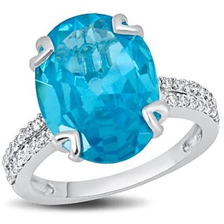 Karats Silver925 Ring in Splash Collection - Option 36