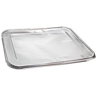204900 1/2 Steam Pan Lid (Case of 100)