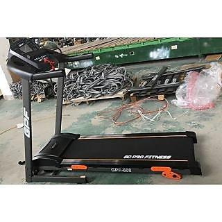 Treadmill GPF L-600