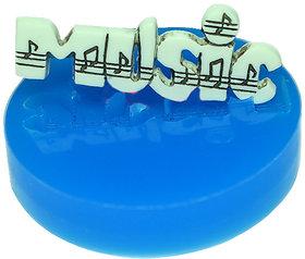 Futaba MUSIC Silicone Mold