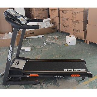 Treadmill L-660