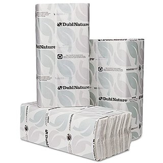WAUSAU PAPERS WAU 49140 DublNature C-Fold Towels, 10 1/8