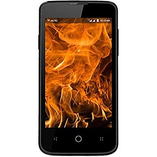 LYF Flame 5 Tempered Glass Screen Protector
