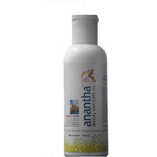 Anantha Hair Oil