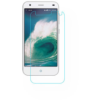 LYF WATER 2 Tempered Glass Screen Protector