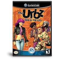 The Urbz: Sims In The City - Gamecube