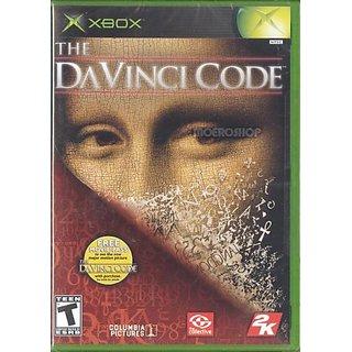 The DaVinci Code XBOX