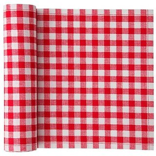 MYdrap IA48V/701-7 Cotton Printed Placemat, 18.1