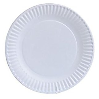Perfect Stix Paper Plate 6-100ct Paper Plates, 6