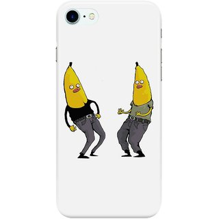 Dreambolic THE MAN BANANAS Back Cover for Apple iPhone 7