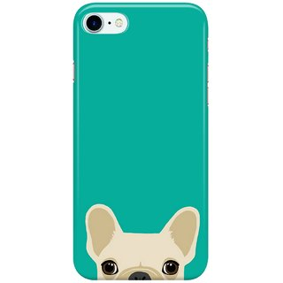 Dreambolic French-Bulldog Back Cover for Apple iPhone 7