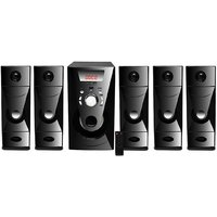 aa2a3f693 Krisons Bazooka 5.1 Component Home Theatre System price in India ...