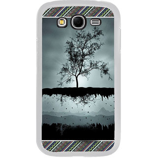 ifasho tree on air animated beautiful Back Case Cover for Samsung Galaxy Grand 2