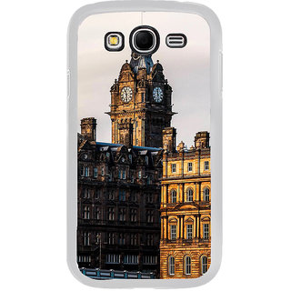 ifasho Historic Place of kolkata Back Case Cover for Samsung Galaxy Grand 2
