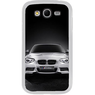 ifasho Cool Car Back Case Cover for Samsung Galaxy Grand 2