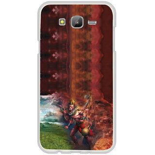 ifasho Tirupati Balaji Back Case Cover for Samsung Galaxy J7 (2016)