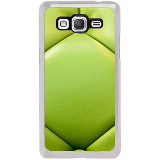 ifasho leather pattern sofa style Back Case Cover for Samsung Galaxy Grand Prime