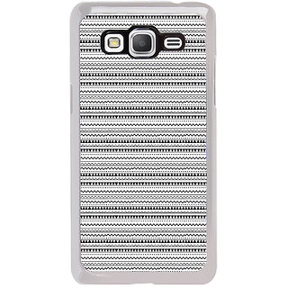 ifasho Animated Pattern colrful tribal design Back Case Cover for Samsung Galaxy Grand Prime