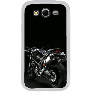 ifasho Sports Bike  Back Case Cover for Samsung Galaxy Grand 2