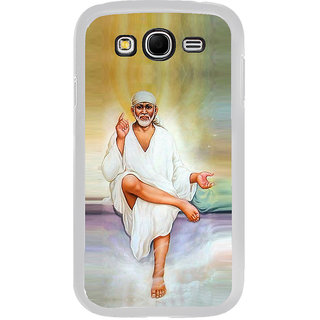 ifasho Sai baba Back Case Cover for Samsung Galaxy Grand