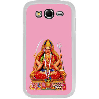 ifasho Santoshi maa Back Case Cover for Samsung Galaxy Grand