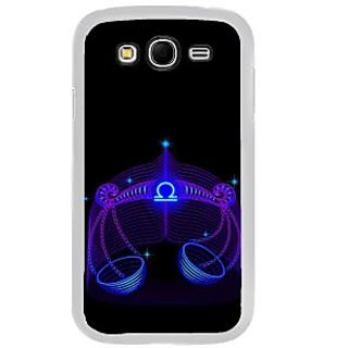 ifasho zodiac sign Libra Back Case Cover for Samsung Galaxy Grand 2