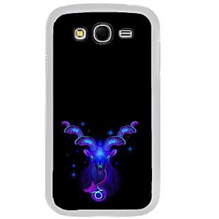 ifasho zodiac sign aries Back Case Cover for Samsung Galaxy Grand 2