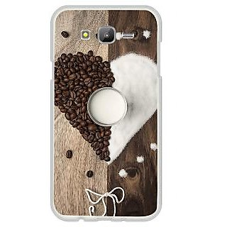 ifasho Coffee beans Back Case Cover for Samsung Galaxy J7