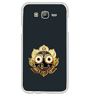 ifasho Jagannath Back Case Cover for Samsung Galaxy J7