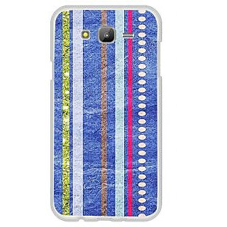 ifasho Animated Pattern colrful tribal design Back Case Cover for Samsung Galaxy J5