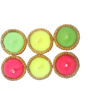 Deepak Candles