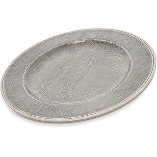 Carlisle 6400118 Grove Melamine Dinner Plate, 11