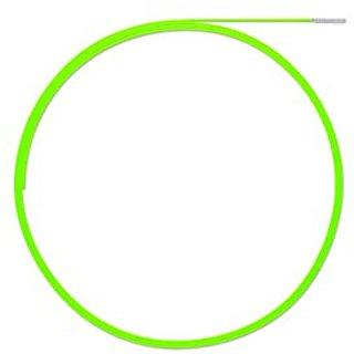 Key Surgical BR-200-32 Scope Cleaning Brush, 3.2 mm Diameter, 200 cm Length