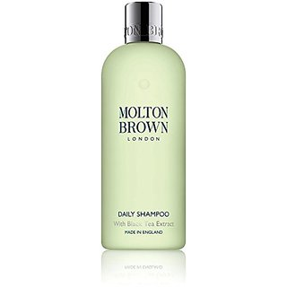 Molton Brown Black Tea Extract Daily Shampoo - 10 oz