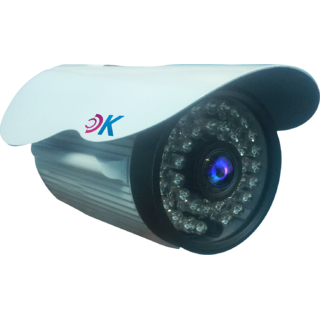 DK-B900IR Bullet Weather Proof Body , 900 tvl, 36 IR, CCTV Camera