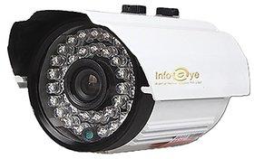 Infoeye Bullet AHD camera 35031, 1.3MP