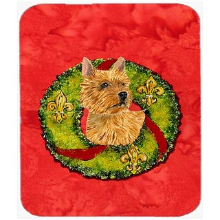 Carolines Treasures Mouse/Hot Pad/Trivet, Norwich Terrier (SS4188MP)